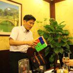 第4回北京くるくる会(2015年6月某日)