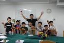 第5回北京くるくる会 for 小学校高学年 in 光明公寓