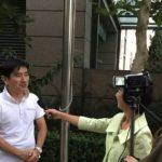 中国メディア(CRI)にくるくる会を取り上げていただきました!