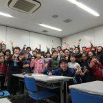 【活動報告】第19回東京くるくる会 in 入新井集会室